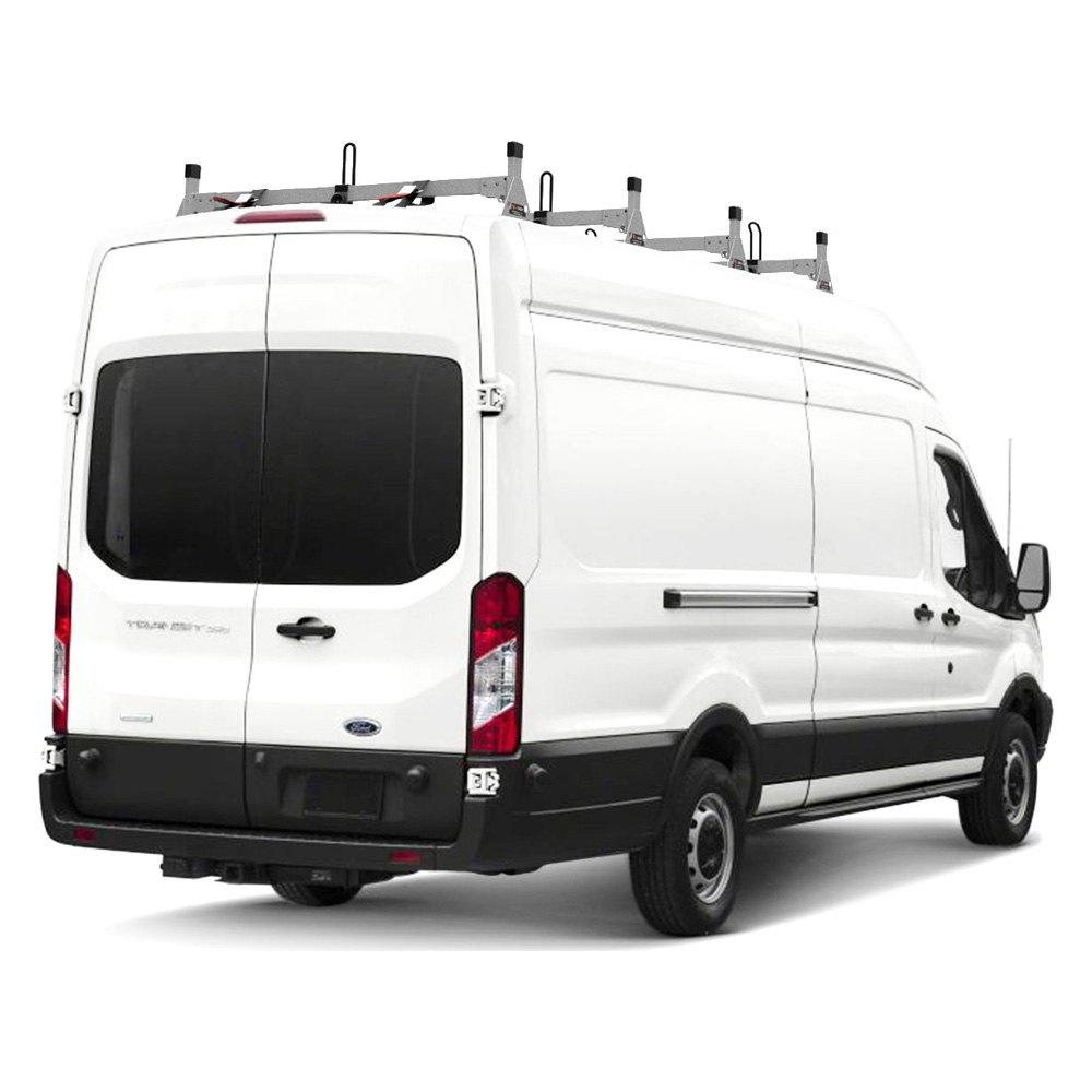 2018 Ford Transit 250 Van Camshaft: Ford Transit 2018 H1 Series™ Cargo Rack System