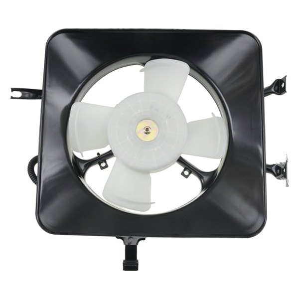 For Acura Integra 1990-1993 VDO A/C Condenser Fan Assembly