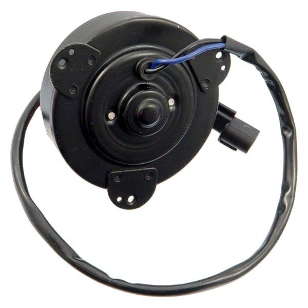 Vdo Pm9151 A C Condenser Fan Motor