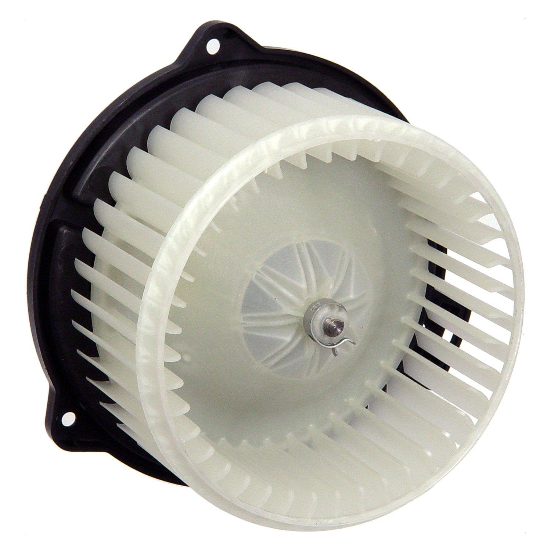 Vdo dodge stratus 2001 2005 hvac blower motor for Hvac blower motor replacement