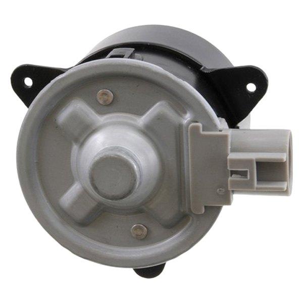 Vdo Pm9266 A C Condenser Fan Motor