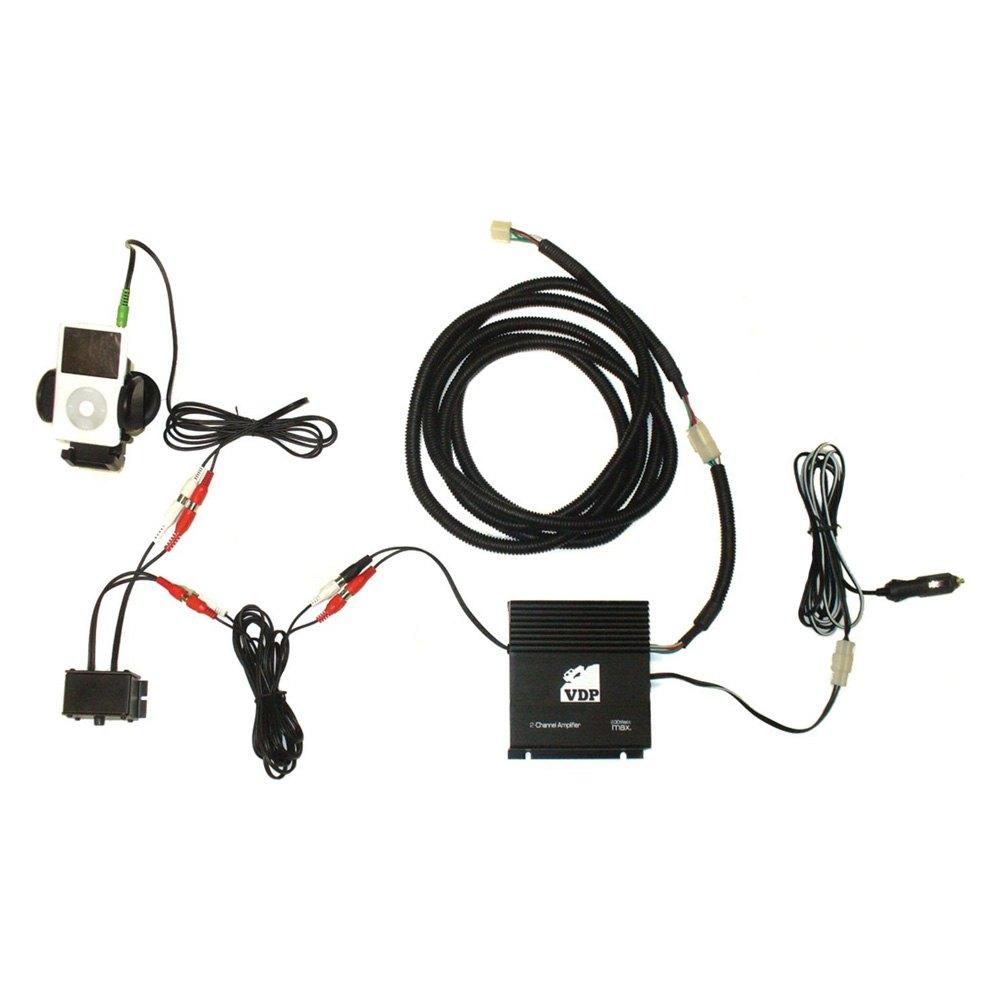 VDP® - Ipod Plug and Play Kit