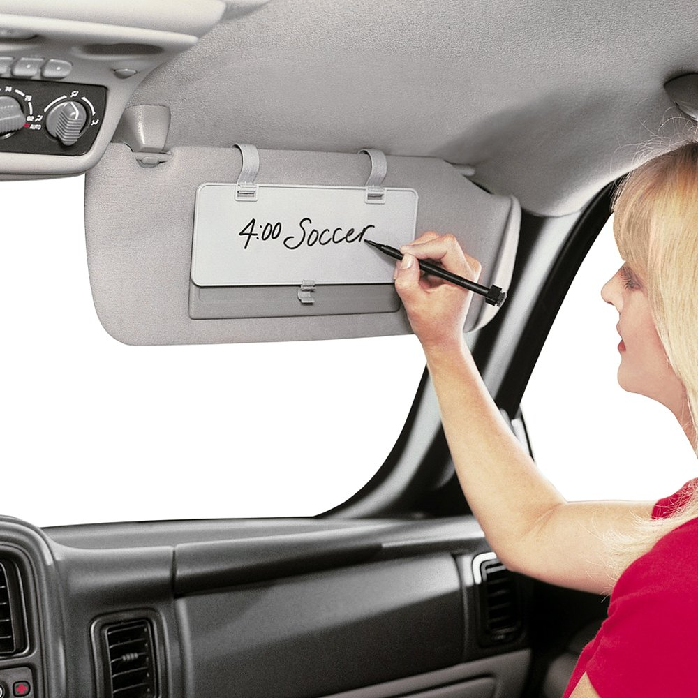 Vertically Driven Products VDP 3505 Visor Notes