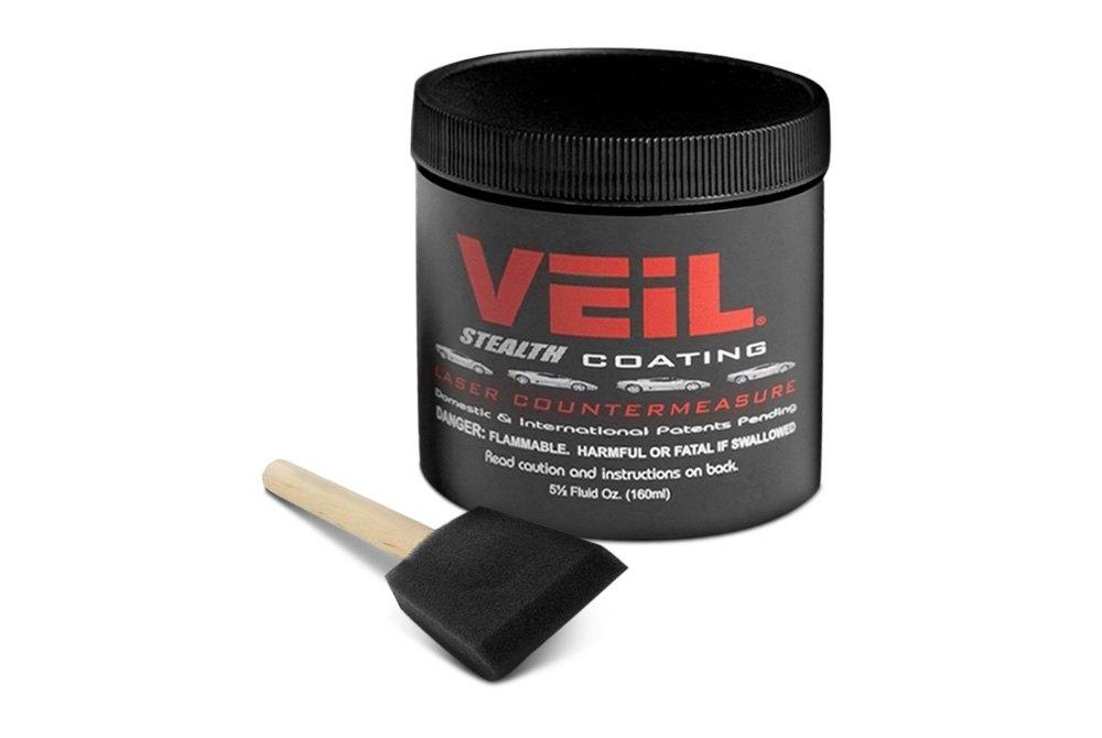 Laser veil stealth coating review