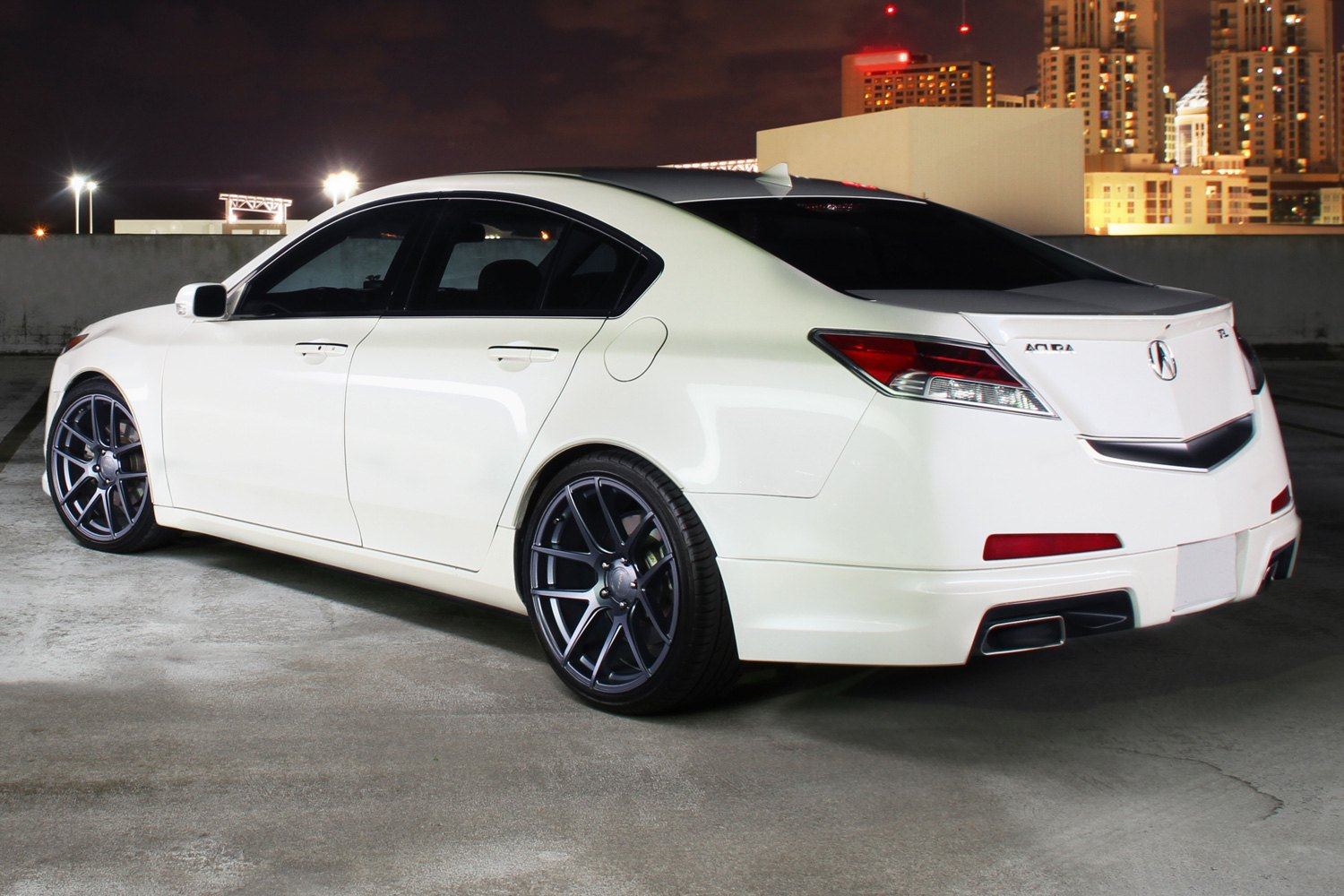 2012 Acura Tl Accessories Pictures To Pin On Pinterest Pinsdaddy