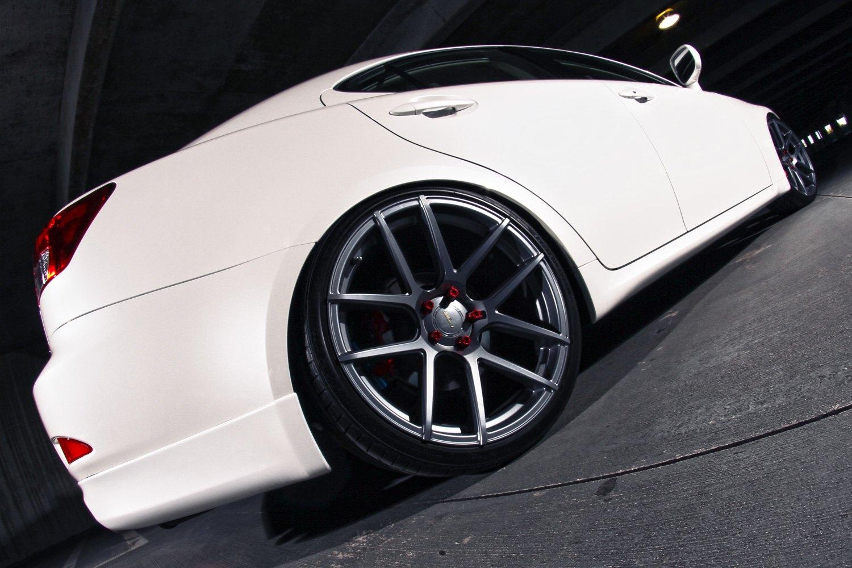 Acura Tl Wheels >> VELGEN® VMB5 Wheels - Matte Gunmetal Rims