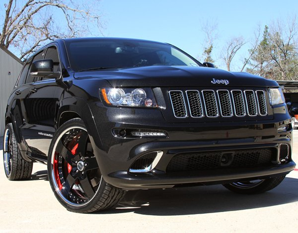 Custom jeep grand cherokee submited images