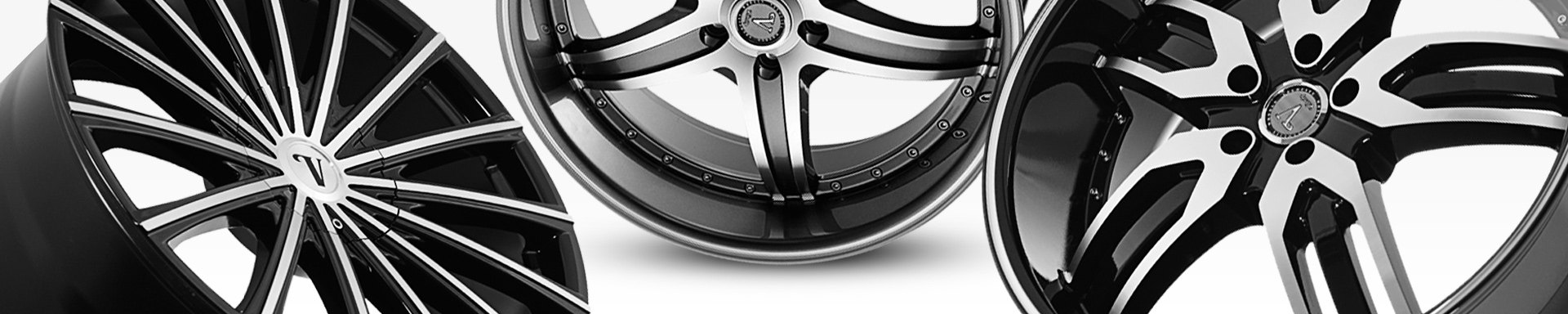 Universal VELOCITY WHEELS & RIMS