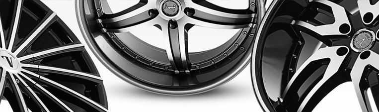 Velocity Wheels & Rims