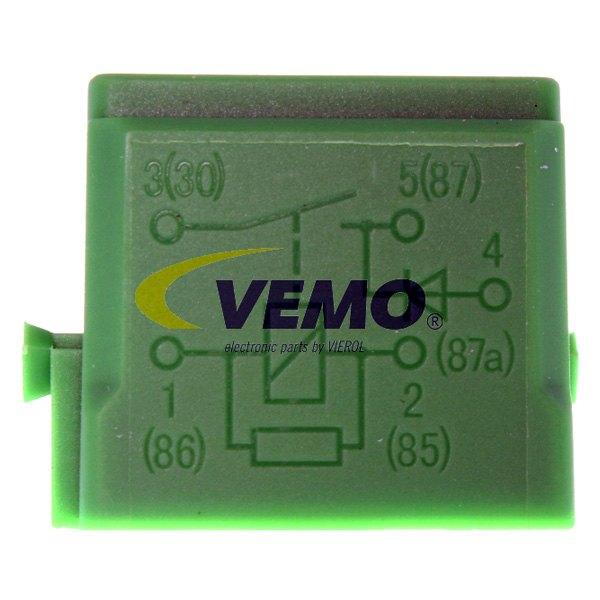 Vemo V30710037 Starter Relay