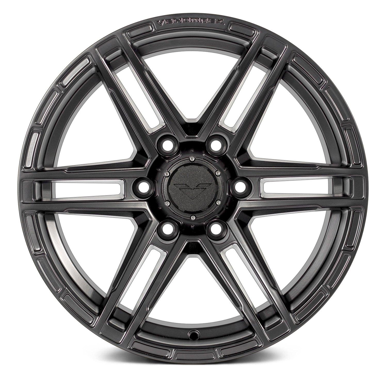 VENOM REX® - VR-602 Tungsten ...
