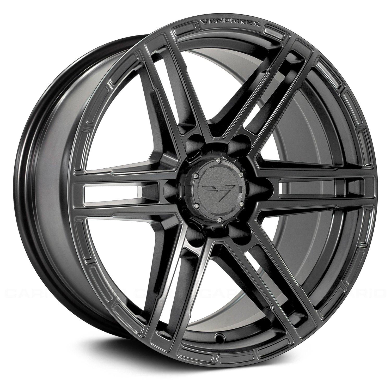 VENOM REX® - VR-602 Tungsten Graphite