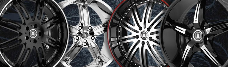 Versante Wheels & Rims