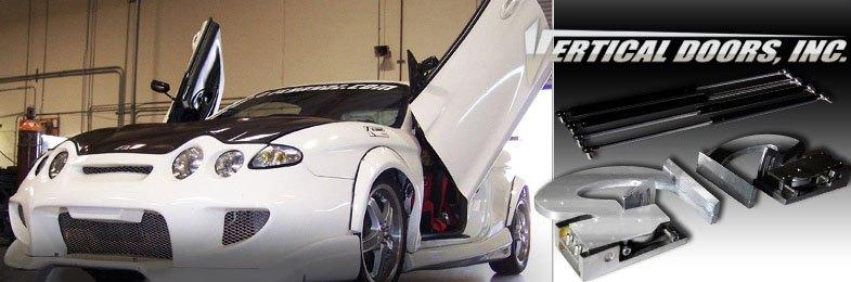 bonito bumper de un tiburon 98 Hyundai-vertical-doors