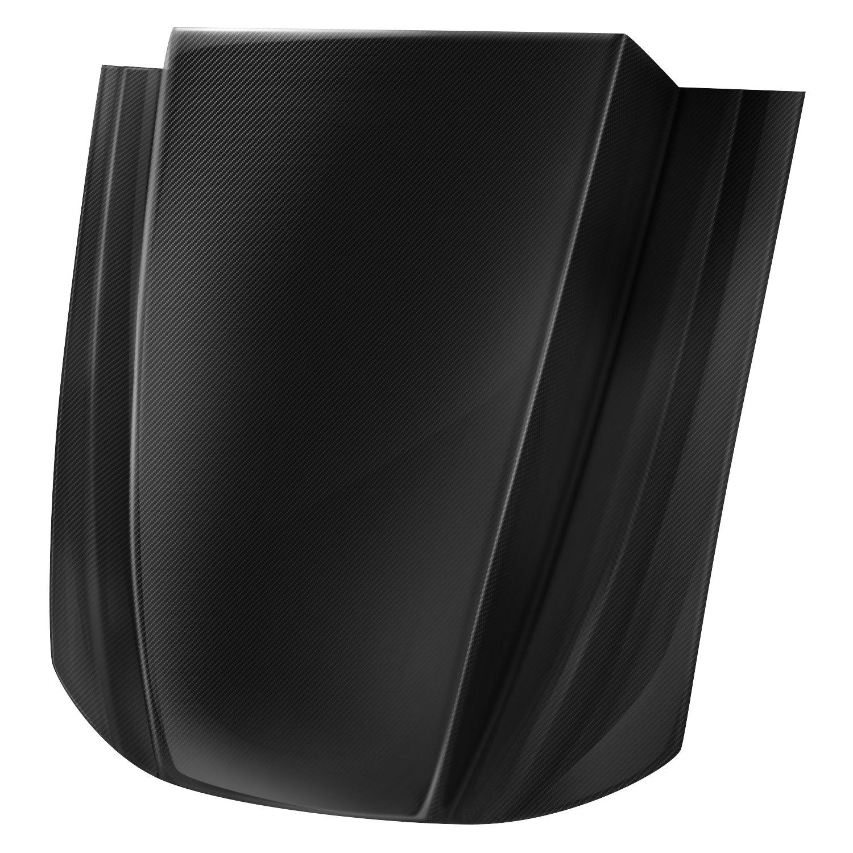 vertical doors ca super coupes custom hood. Black Bedroom Furniture Sets. Home Design Ideas