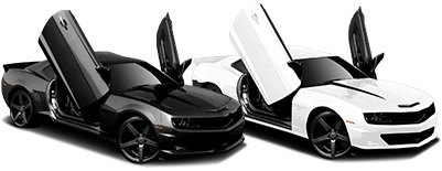 Lambo Doors or Vertical lift Doors