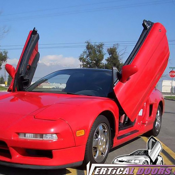 For Acura NSX 1991-2005 Vertical Doors Lambo Door