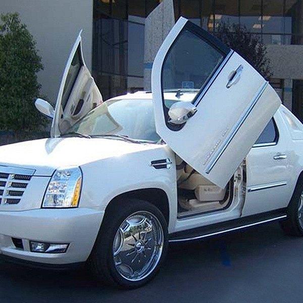 Cadillac Price >> Vertical Doors® VDCCADEXT07 - Lambo Door Conversion Kit