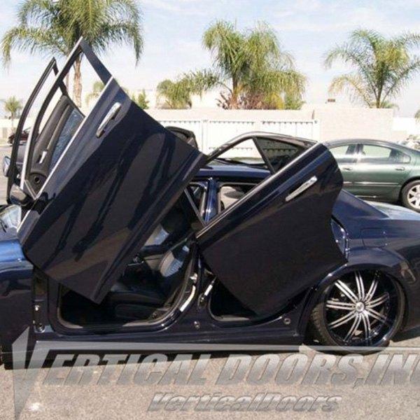 Chrysler 300 2015-2016 Lambo Door