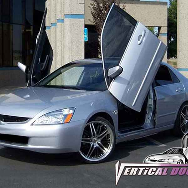 vertical doors vdcha0307 honda accord 2003 2007 lambo. Black Bedroom Furniture Sets. Home Design Ideas