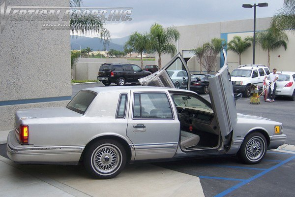 wiring diagram 1998 lincoln town car doors