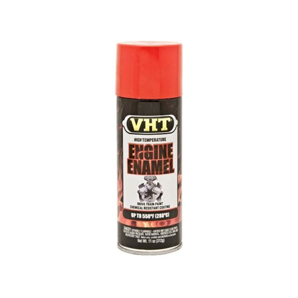 Vht 174 Sp119 11 Oz Rocket Red High Temperature Engine Enamel