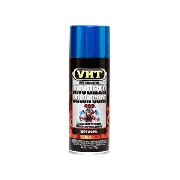 vht sp451 11 oz blue high temperature anodized paint