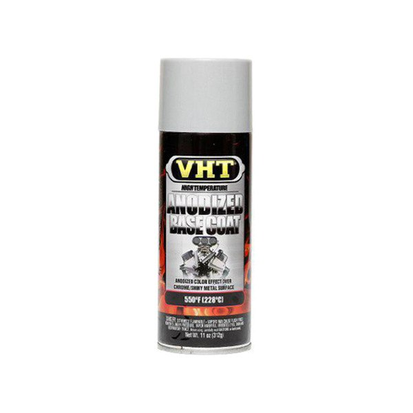 Vht 11 oz high temperature anodized color paint - What temperature can you paint outside ...