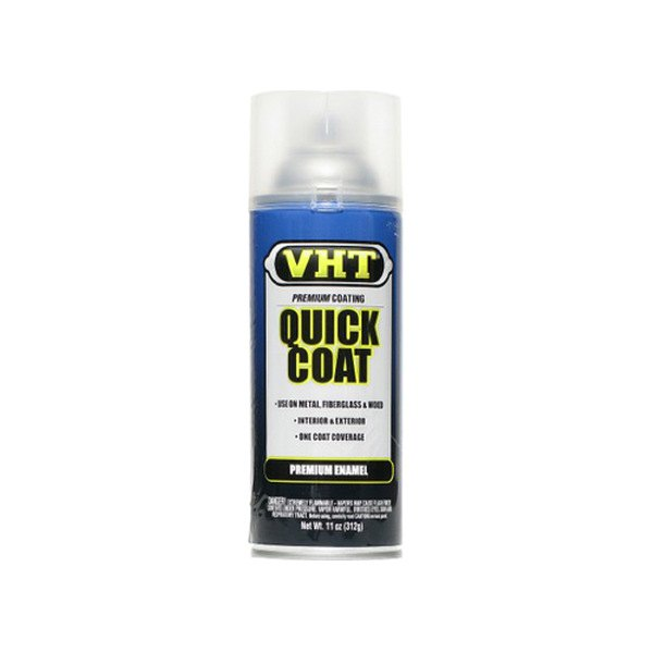 Vht Sp515 Auto Car Paint Clear Coat Quick Coat Spray 11 Oz General Purpose Ebay