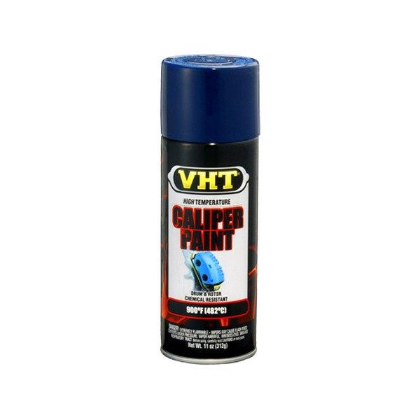 Vht Sp732 11 Oz Bright Blue High Temperature Caliper Paint