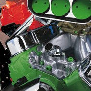 VHT® - High Temperature Engine Enamel