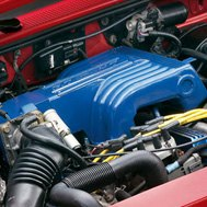 VHT® - High Temperature Engine Enamel Blue