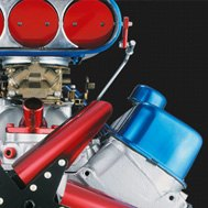 VHT® - High Temperature Engine Enamel Red