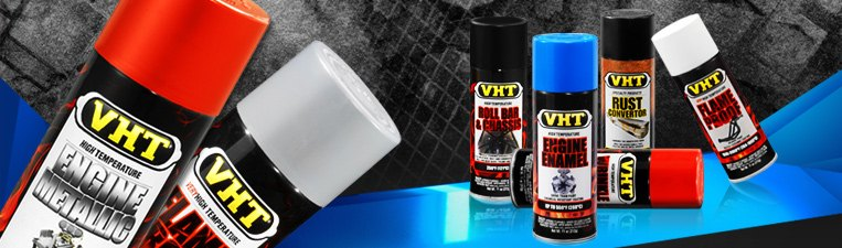 VHT Accessories