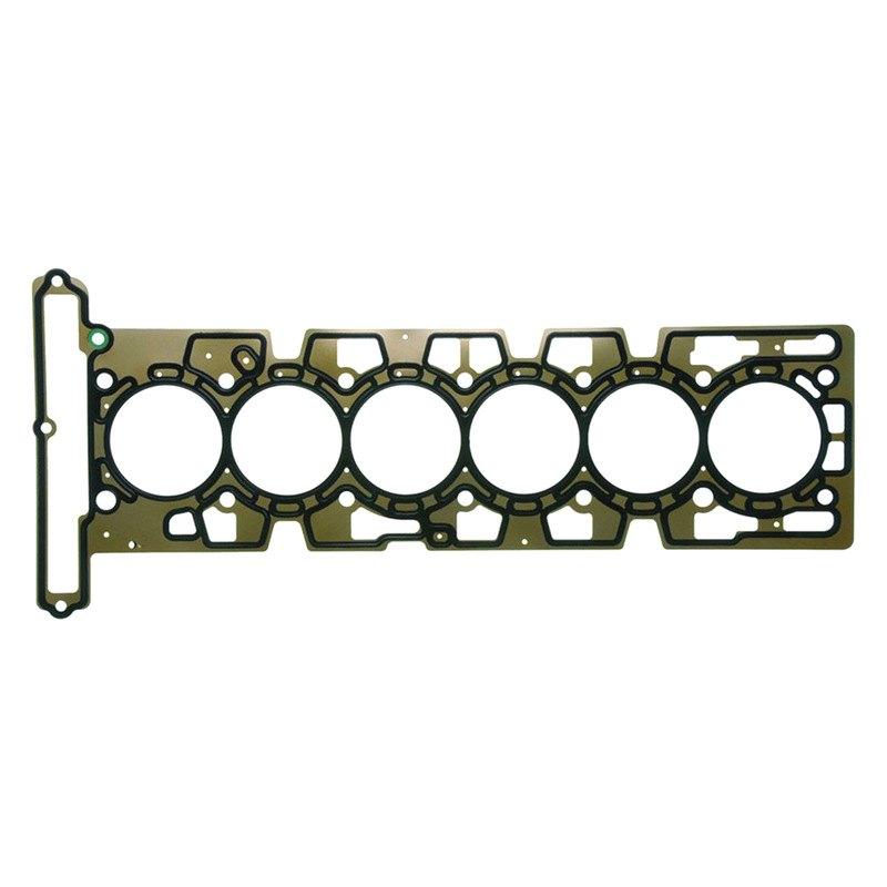 Head Gasket Repair: Cylinder Head Gasket Repair Fluid