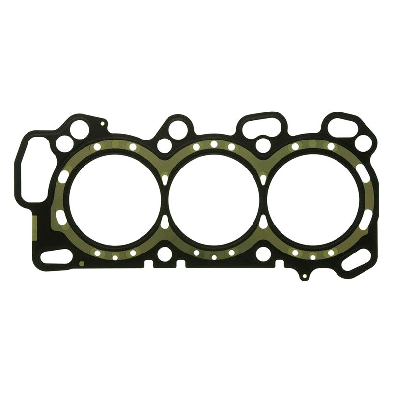Acura Tl Cylinder Head Gasket Sets: Service Manual [Replace Head Gasket 2008 Acura Tl