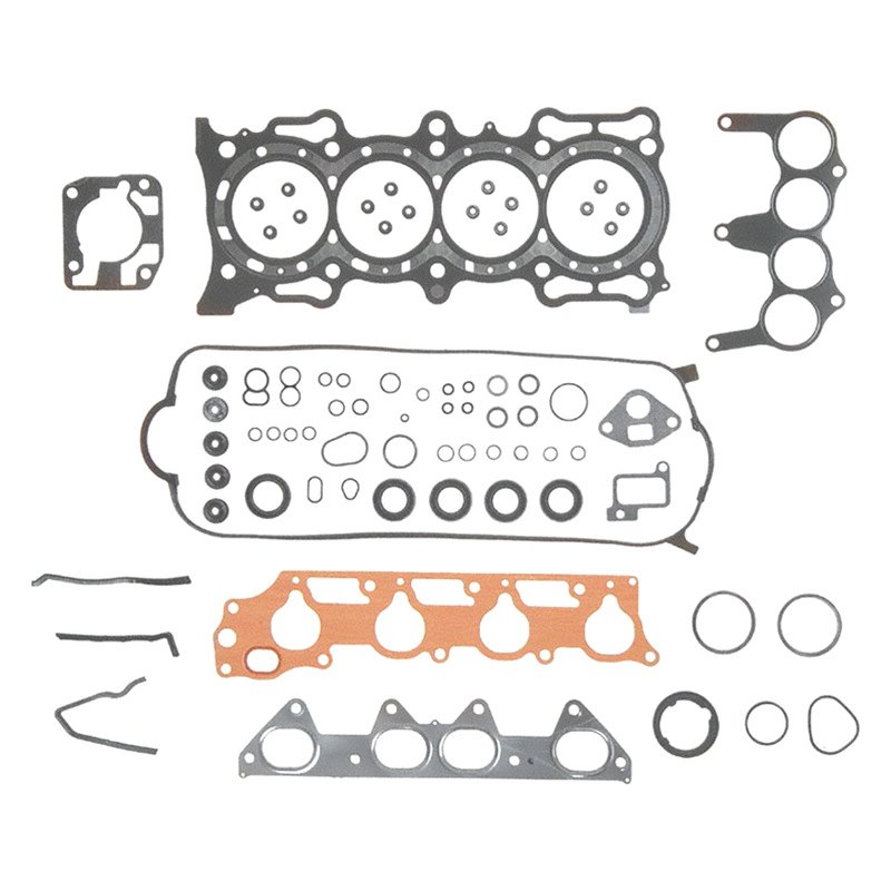 Head Gasket Repair: Head Gasket Repair 1996 Honda Accord