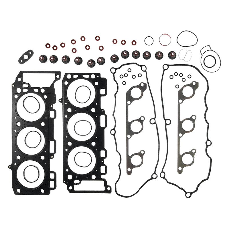 How To Change Head Gasket 2002 Ford Explorer