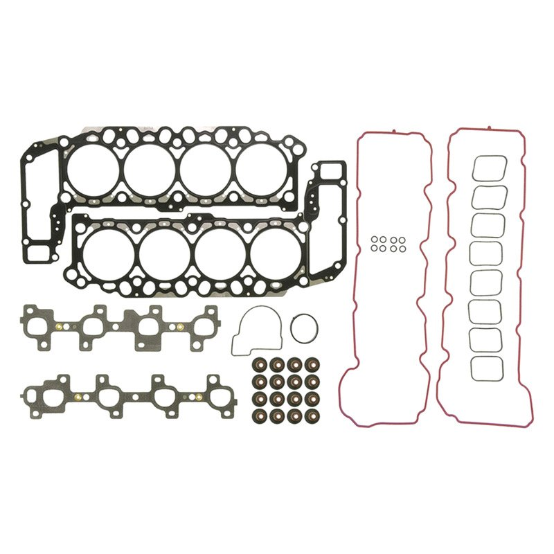 head gasket repair  head gasket repair on 4 7l dodge durango