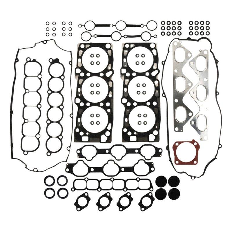 2006 Kia Sorento Head Gasket Repair Manual