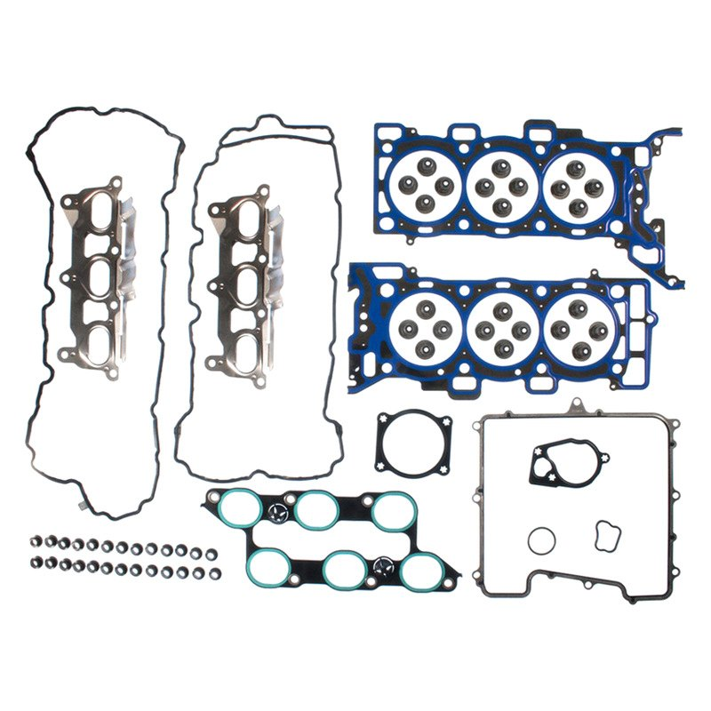 2009 Gmc Yukon Head Gasket: For Buick Enclave 09-13 Standard Multi-Layered Steel