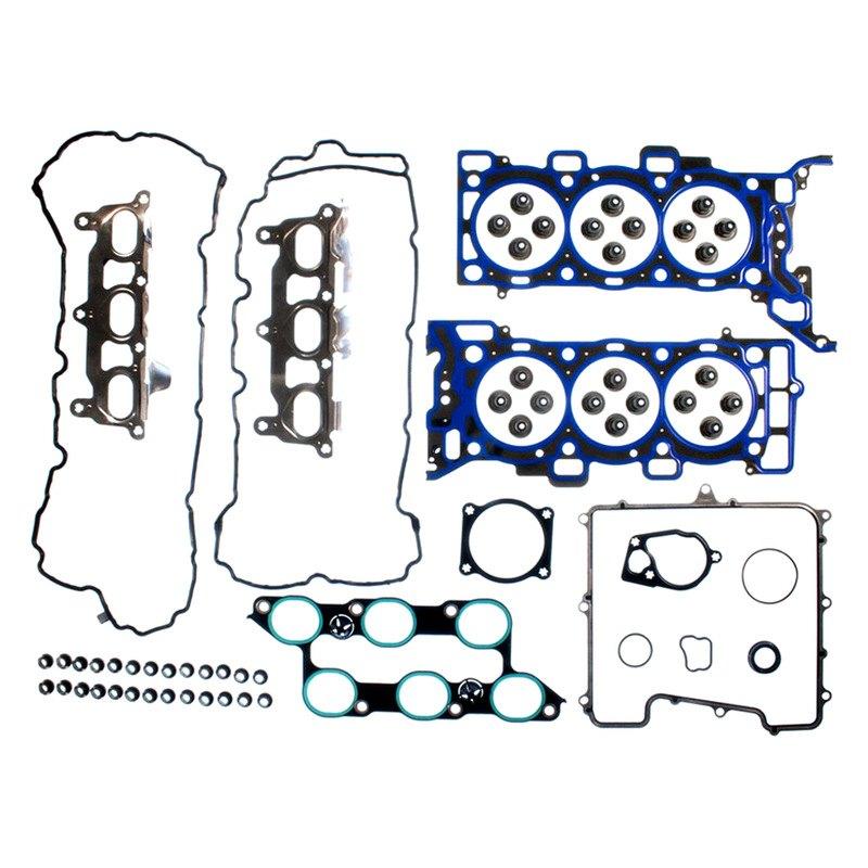 Engine Cylinder Head Gasket Right VICTOR REINZ 54661