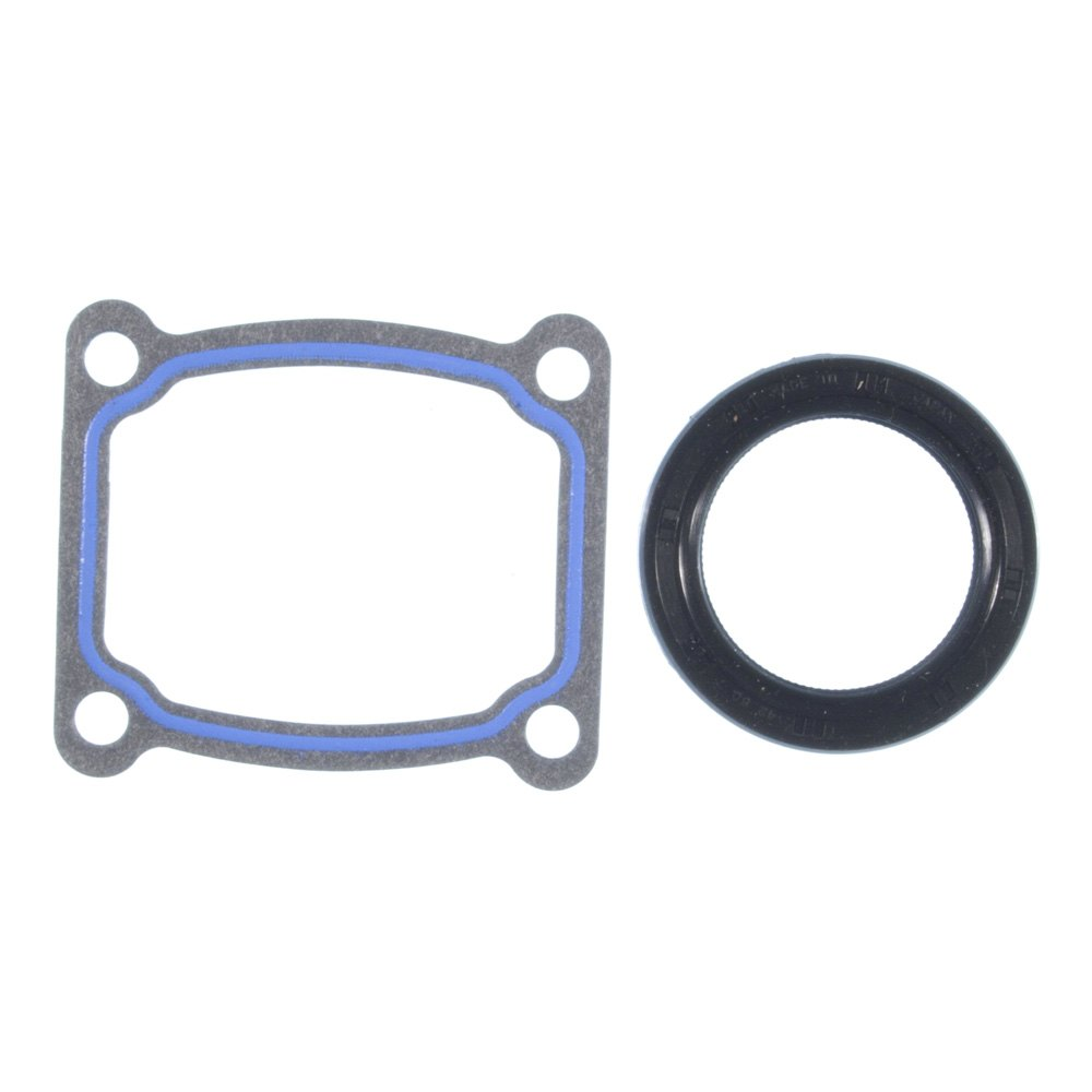 [2007 Toyota Solara Timing Cover Gasket Replacement