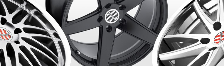 Victor Wheels & Rims