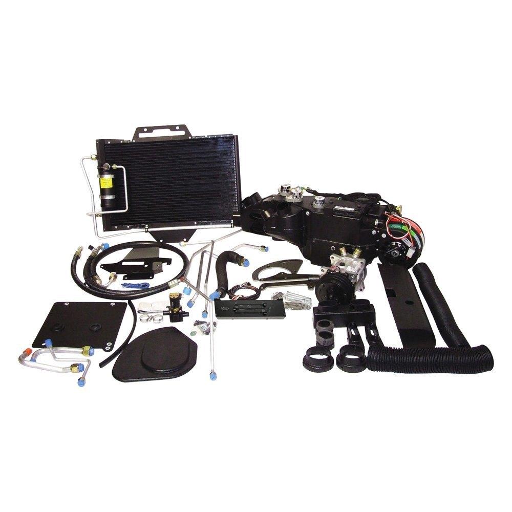 Vintage Air® - Gen-IV SureFit A/C Systems Complete Kit