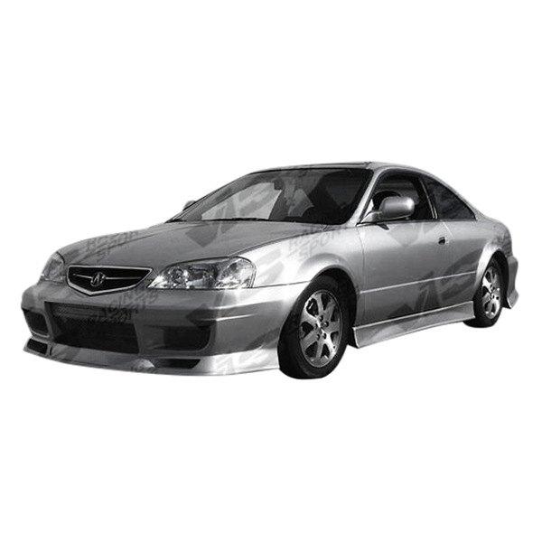 Acura CL 2 Door 2001-2003 Demon Style Body Kit