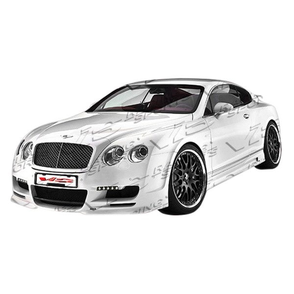 Bentley Continental GT 2 Doors 2003
