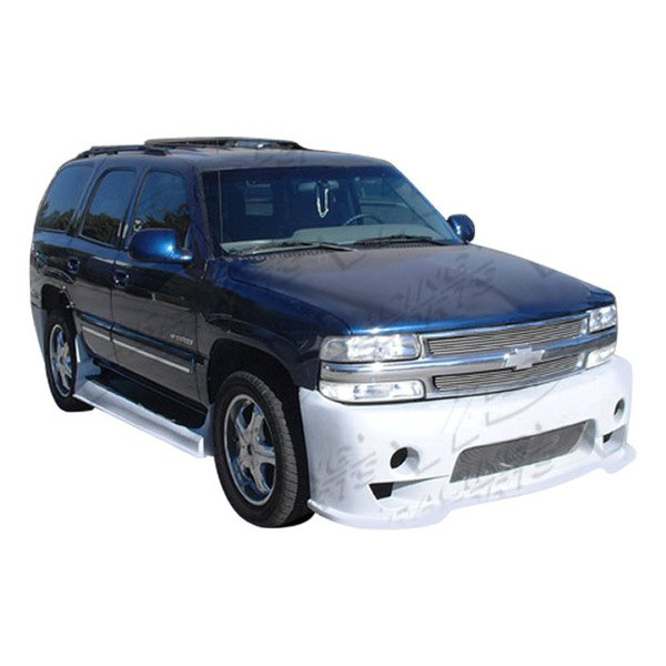 Chevy Tahoe 4 Doors 2000-2006 Outlaw 1 Style