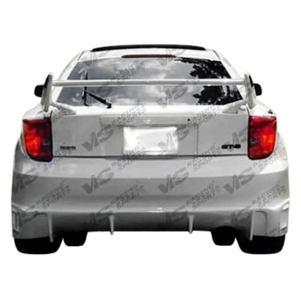 Vis Racing Toyota Celica 2 Doors 2000 2005 Tsc Style Fiberglass Body Kit