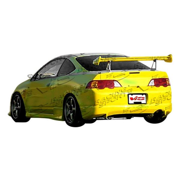 Acura RSX 2 Doors 2002-2004 JS Style